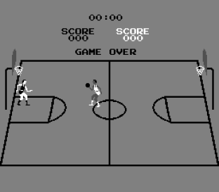 Basketball Arcade 1979 01
