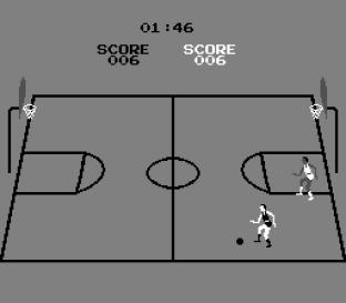 Basketball Arcade 1979 09