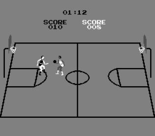 Basketball Arcade 1979 10