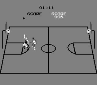 Basketball Arcade 1979 11