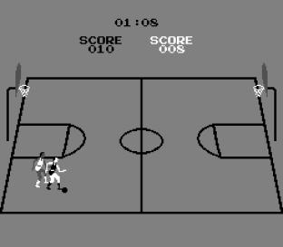Basketball Arcade 1979 12