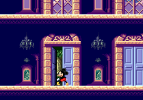 Castle of Illusion Megadrive Genesis 005
