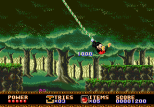 Castle of Illusion Megadrive Genesis 006