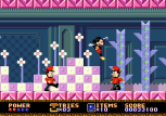 Castle of Illusion Megadrive Genesis 014