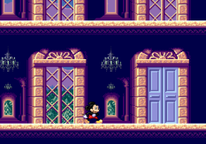 Castle of Illusion Megadrive Genesis 021