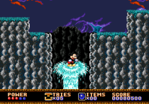 Castle of Illusion Megadrive Genesis 026