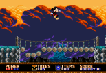 Castle of Illusion Megadrive Genesis 027