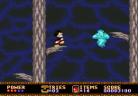 Castle of Illusion Megadrive Genesis 035