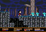 Castle of Illusion Megadrive Genesis 037