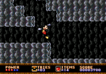 Castle of Illusion Megadrive Genesis 038