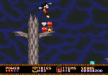 Castle of Illusion Megadrive Genesis 040