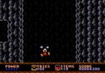 Castle of Illusion Megadrive Genesis 041