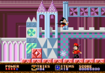 Castle of Illusion Megadrive Genesis 058