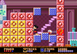 Castle of Illusion Megadrive Genesis 059