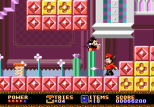 Castle of Illusion Megadrive Genesis 060