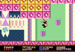Castle of Illusion Megadrive Genesis 070