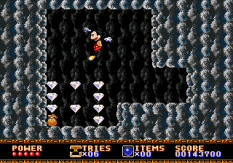 Castle of Illusion Megadrive Genesis 077