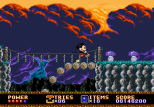 Castle of Illusion Megadrive Genesis 082