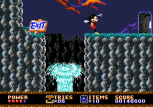 Castle of Illusion Megadrive Genesis 085