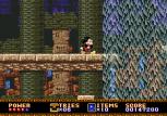 Castle of Illusion Megadrive Genesis 090