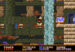 Castle of Illusion Megadrive Genesis 092
