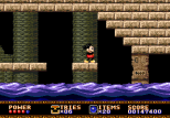 Castle of Illusion Megadrive Genesis 093