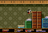 Castle of Illusion Megadrive Genesis 103