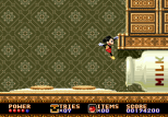 Castle of Illusion Megadrive Genesis 104