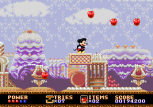 Castle of Illusion Megadrive Genesis 106