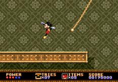 Castle of Illusion Megadrive Genesis 109