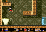 Castle of Illusion Megadrive Genesis 115