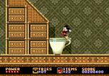 Castle of Illusion Megadrive Genesis 123