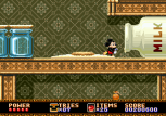 Castle of Illusion Megadrive Genesis 124