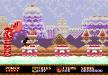 Castle of Illusion Megadrive Genesis 125