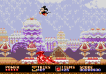 Castle of Illusion Megadrive Genesis 128