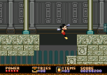 Castle of Illusion Megadrive Genesis 134
