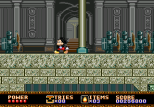 Castle of Illusion Megadrive Genesis 136