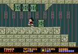 Castle of Illusion Megadrive Genesis 137