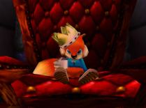 Conker's Bad Fur Day N64 006