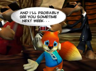 Conker's Bad Fur Day N64 012