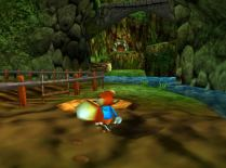Conker's Bad Fur Day N64 018