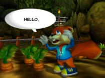 Conker's Bad Fur Day N64 019