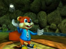 Conker's Bad Fur Day N64 021