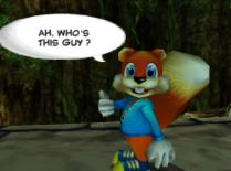 Conker's Bad Fur Day N64 030
