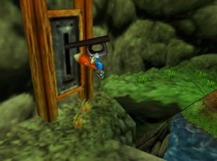 Conker's Bad Fur Day N64 033