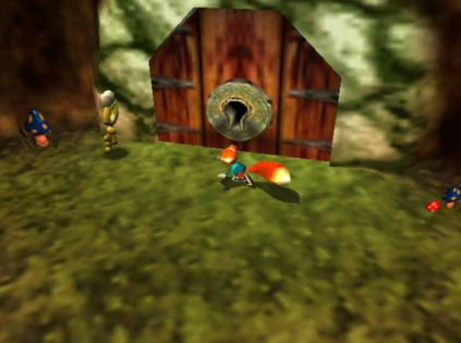 Conker's Bad Fur Day N64 034