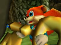 Conker's Bad Fur Day N64 035