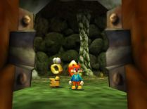 Conker's Bad Fur Day N64 036