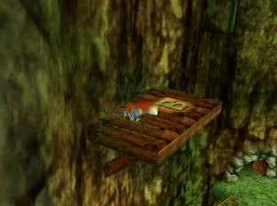 Conker's Bad Fur Day N64 042