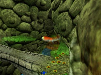 Conker's Bad Fur Day N64 045